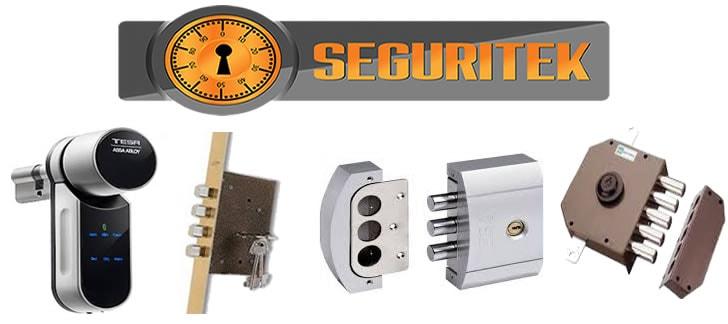 Las mejores cerraduras de seguridad for Mejor bombin de seguridad