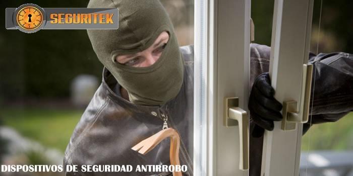 Dispositivo De Seguridad Servicios De Cerrajeros En Barcelona
