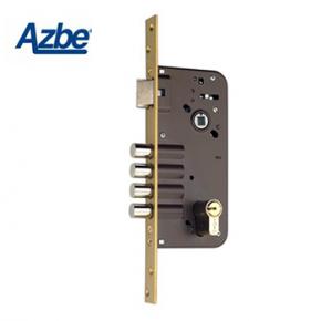 Cerradura AZBE 8912 De Embutir