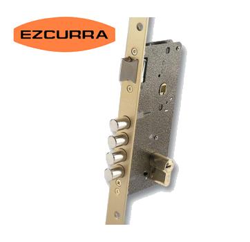 Cerradura De Embutir 700A EZCURRA