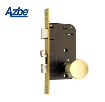 Cerradura De Embutir AZBE 48-E