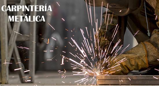 carpinteria metalica barcelona
