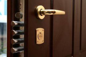 Puertas de Seguridad Fichet