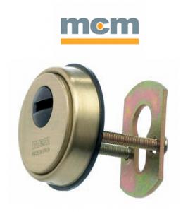Ejemplo de escudo MCM