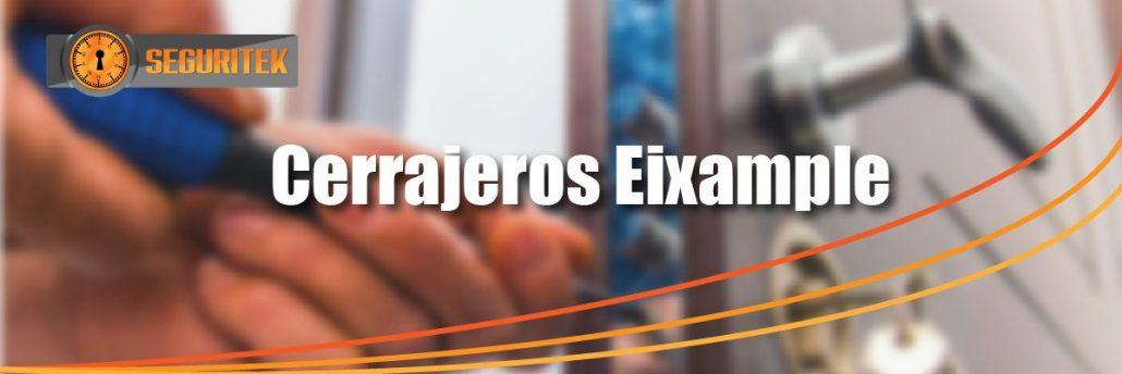 Cerrajeros Eixample