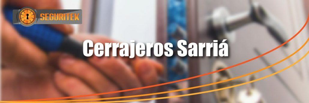 Cerrajeros Sarria