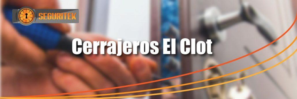 Cerrajeros El Clot